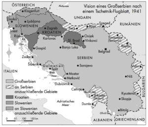 Jugoslawien 1941