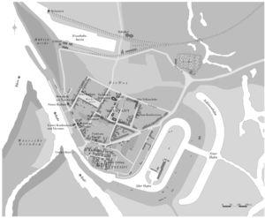 Ruhrort