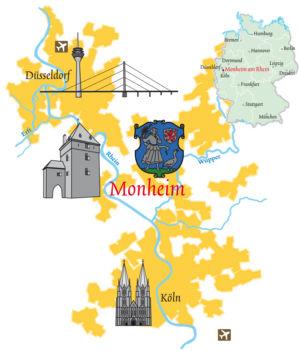 Düsseldorf-Köln