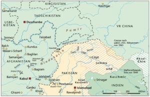 Norden Pakistans 2010