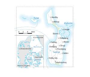 Dänemark (Samsö)