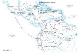 Humboldt in Amerika