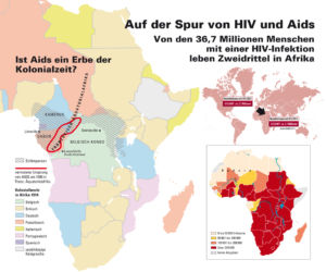HIV und Aids in Afrika