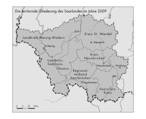 Saarland 2009