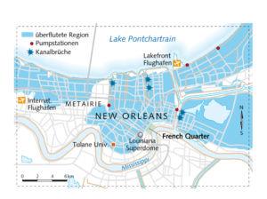 New Orleans (Katrina) 2005