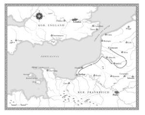 England und Frankreich 1415