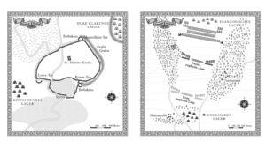 Schlacht von Azincourt 1415