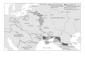 Russisches Reich unter Katharina