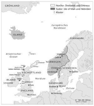 Nordeuropa 1265