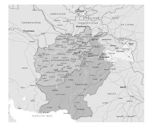 Afghanistan und Pakistan