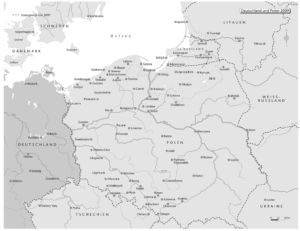 Polen 2009