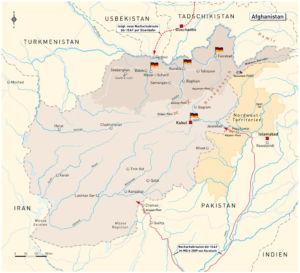 Afghanistan 2009
