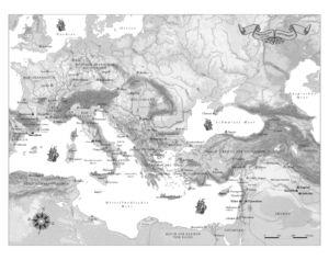Europa 1054