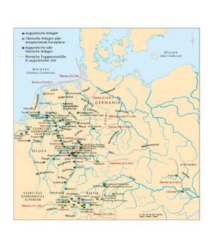 Römisches Reich