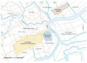 Schanghai