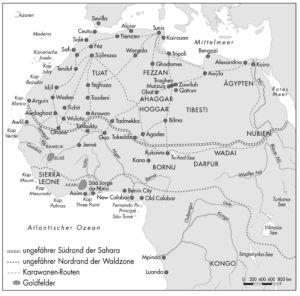 Handel in Afrika