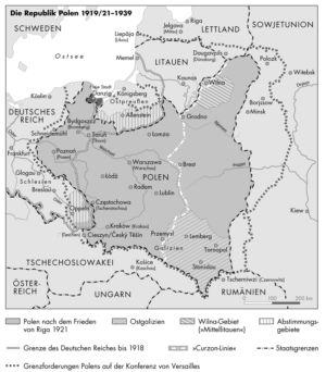 Die Republik Polen
