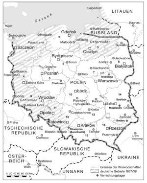 Polen 2006