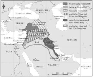 Sykes-Picot-Abkommen