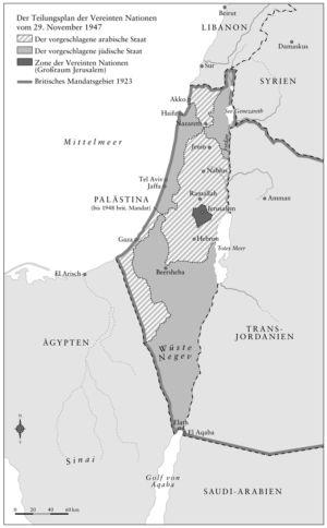 Israel 1947