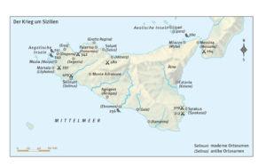 Krieg um Sizilien (Karthago)