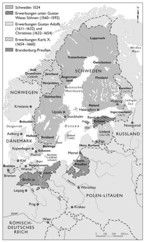Nordische Krieg