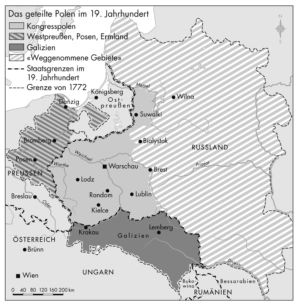 Polen im 19. Jahrhundert