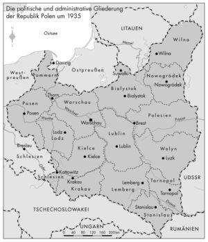 Republik Polen 1935