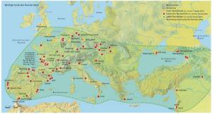 Funde des Neandertalers
