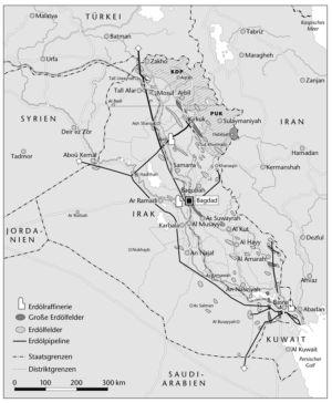 Irak 2000