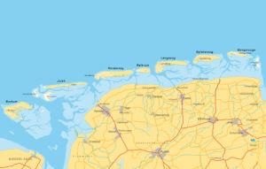 Ostfriesland 2006
