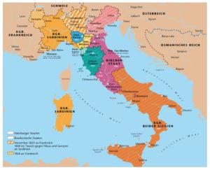 Italien 1859
