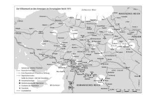 Völkermord an den Armeniern 1915