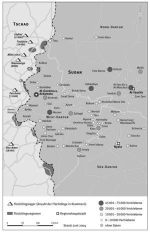 Darfur 2006