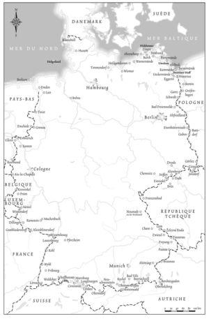 Deutschland (französisch)
