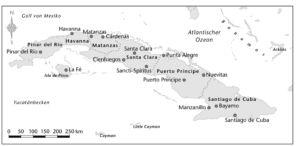 Sklaven auf Kuba