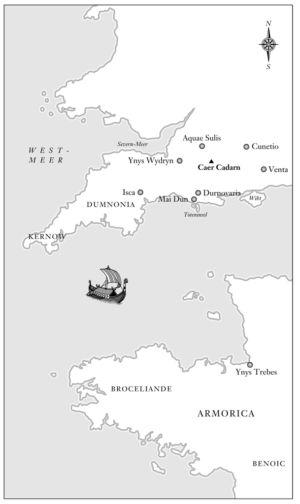 Winkinger in Cornwall