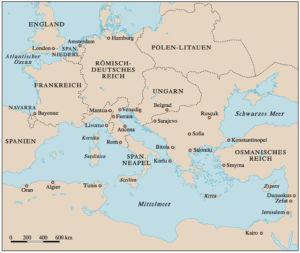 Sephardim 1492