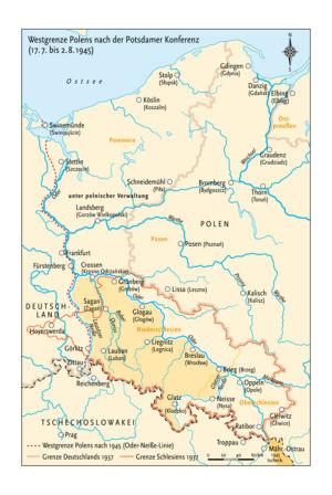 Polen nach 1945