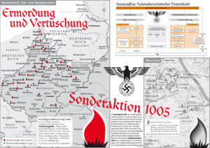 »Sonderaktion 1005« oder »Enterdungsaktion«