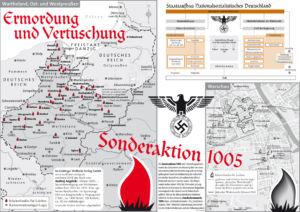 »Sonderaktion 1005« oder »Enterdungsaktion«