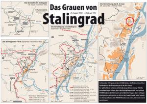 Stalingrad vor 75 Jahren