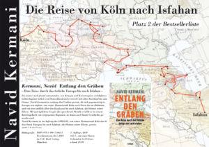 Eine Reise von Köln nach Isfahan