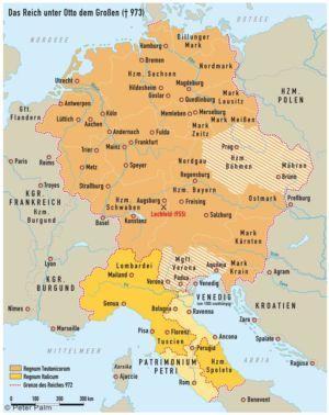 Heiliges Römisches Reich 972