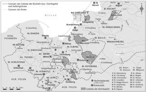 Deutsche Orden in Preußen im 14. Jahrhundert