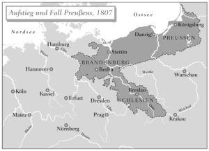 Preußen 1807