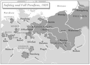 Preußen 1805