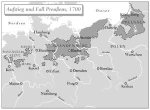 Preußen 1700