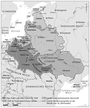 Jagiellonen 1569