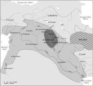 Assyrisches Reich
